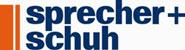 Sprecher-Logo