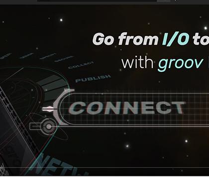 Introducing groov RIO