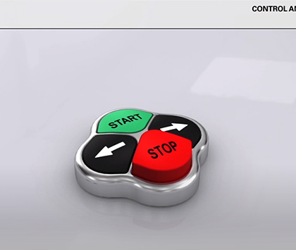 Control and Signalling Devices EROUND line- Pizzato Elettrica