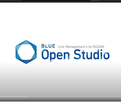 Pro-face BLUE Open Studio® Promotional Video