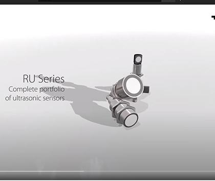 Turck Ultrasonic Sensors