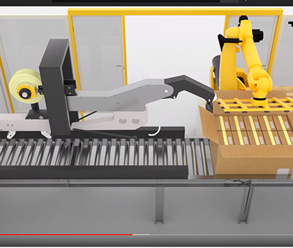 Turck's Encoder Portfolio: From Efficiency to Premium the Right Solution for Your Application